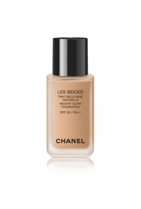 Chanel Les Beiges Healthy Glow Foundation N°30