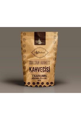 Sultani 7 Karışım Türk Kahvesi 250 gr