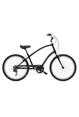 Electra Townie Original 7D Men - Siyah Bisiklet