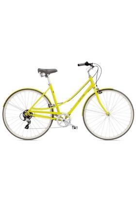 Electra Loft 7D Ladies - Sarı Bisiklet