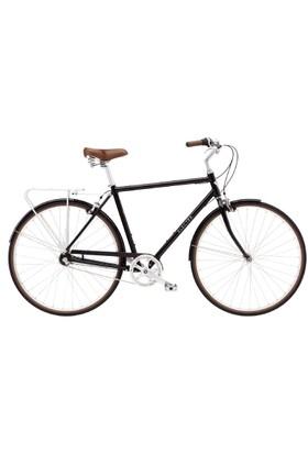 Electra Loft 3i Men - Siyah Bisiklet