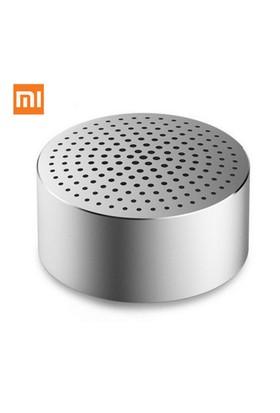 Xiaomi Mini 4.0 Taşınabilir Bluetooth Hoparlör Gümüş