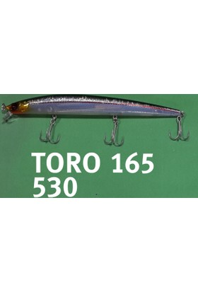 Kabura Toro 165 mm Suni Yem