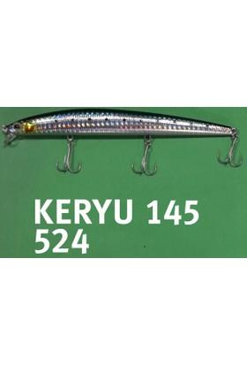 Kabura Keryu 145 mm Suni Yem