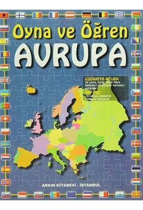 Avrupa Atlası