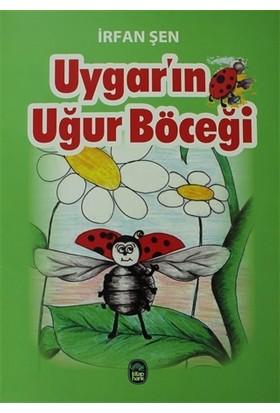Uygar'ın Uğur Böceği