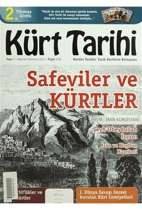 Kürt Tarihi Dergisi Sayı: 7