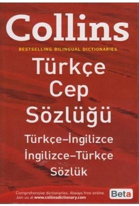Collins Türkçe Cep Sözlüğü Türkçe - İngilizce / İngilizce - Türkçe Sözlük