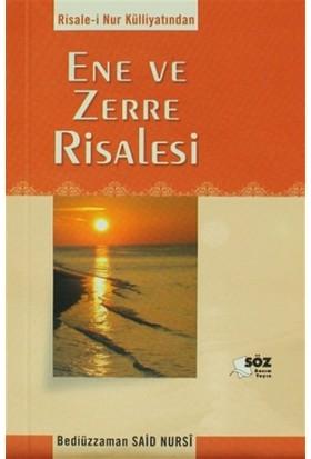 Ene ve Zerre Risalesi