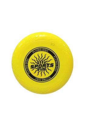 CC Oyuncak Sarı Renkli Frizbi