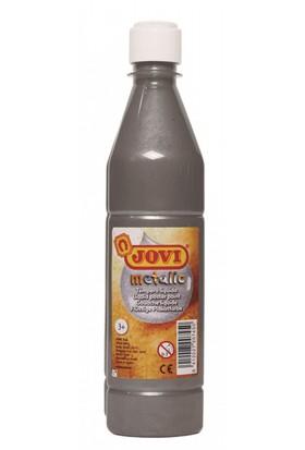 Jovi Gümüş 500 ml Sıvı Guaj Boya