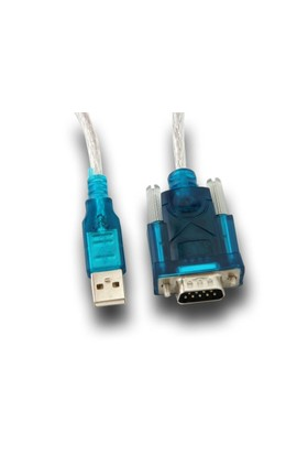 Electroon USB to RS232 Comport Çevirici Kablo