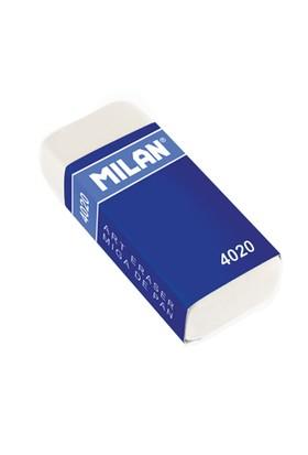 Milan 4020 Yumuşak Kılıflı Teknik Silgi