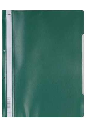 Exxo 5Li Telli Dosya Yeşil Renk