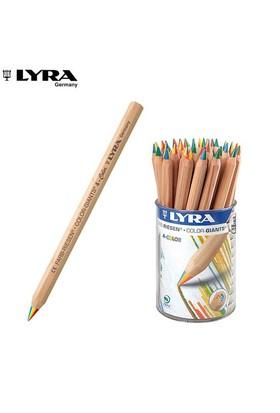 Lyra L3933365 4 Renkli Boya Kalemi