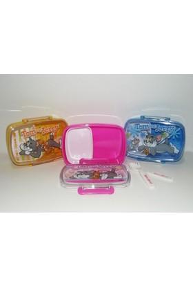 Tom&Jerry Tj 46013 Beslenme Kabı