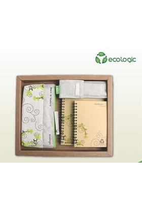 Ecologic Elset0005 Kırtasiye Seti Bb3037