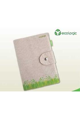 Ecologic Eldef0011 Defter A5 Am5057