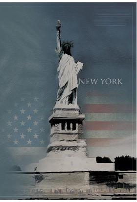 Dones Defter Cities Serisi America