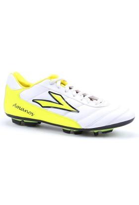 Lig Amanos Match Krampon Erkek Ayakkabı