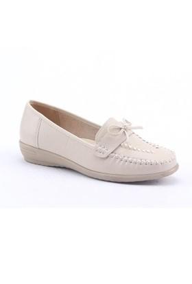 Osaka 2802 Ortopedik Taban Günlük Anne Ayakkabısı