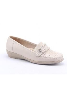 Osaka 2816 Ortopedik Taban Günlük Anne Ayakkabısı