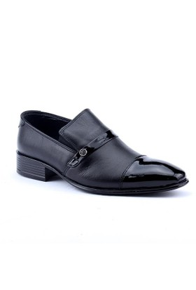 Gökmen 1177 %100 Deri Günlük Cilt Klasik Erkek Çocuk Ayakkabı