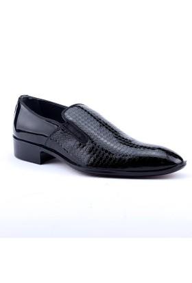 John Paul 1018 %100 Deri Günlük Klasik Erkek Ayakkabı