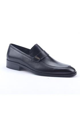 Nevzat Zöhre 1449 %100 Deri Klasik Erkek Ayakkabı