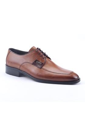 Nevzat Zöhre 1467 %100 Deri Günlük Klasik Erkek Ayakkabı