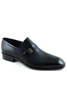 Nevzat Zöhre 1048 %100 Deri Günlük Klasik Erkek Ayakkabı