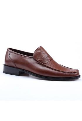Nevzat Zöhre 031 %100 Deri Günlük Klasik Erkek Ayakkabı