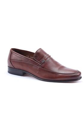 Fast Archer 2030 %100 Deri Günlük Klasik Erkek Ayakkabı