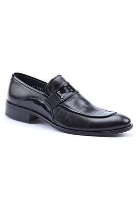 Fast Archer 1390 %100 Deri Günlük Klasik Erkek Ayakkabı