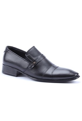 Gökmen 1175 %100 Deri Günlük Cilt Klasik Erkek Çocuk Ayakkabı