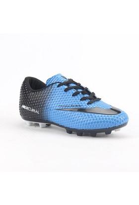 Walked 401 Ç Krampon Çim Çocuk Futbol Spor Ayakkabı