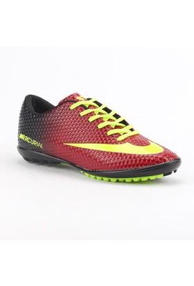 Walked 401 Halısaha Çim Çocuk Futbol Spor Ayakkabı