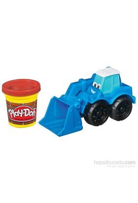 Play-Doh İnşaat Aracı