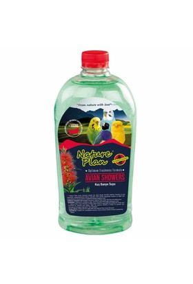 Nature Plan Avian Showers Kuş Banyo Suyu 1000 ml