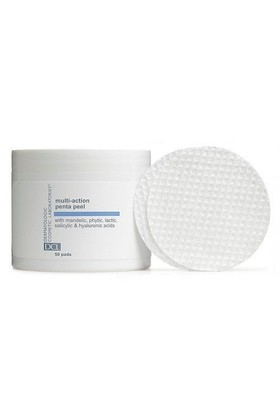 DCL Multi-Action Penta Peel 50 Pads