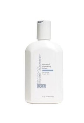 DCL Wash-Off Cleansing Lotion 237 ml