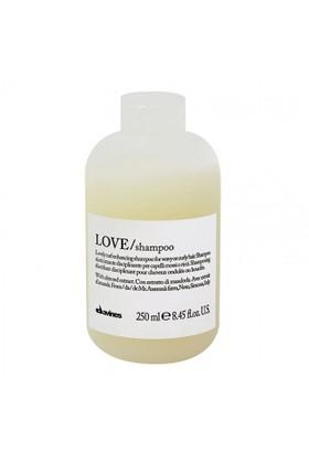 Davines Love Curl Bukle Belirginleştirici Şampuan 250Ml