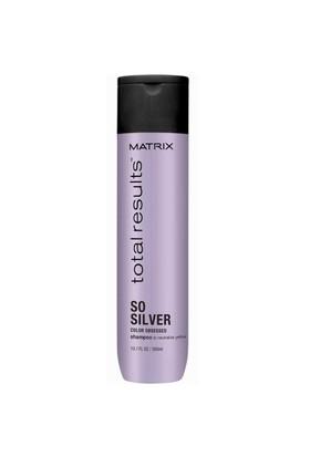 Matrıx Total Results Color Obsessed So Silver Mor Şampuanı 300Ml