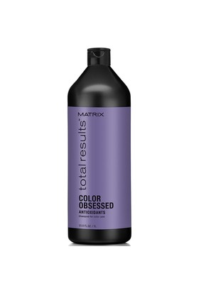 Matrıx Total Results Color Obsessed So Silver Mor Şampuan 1000Ml