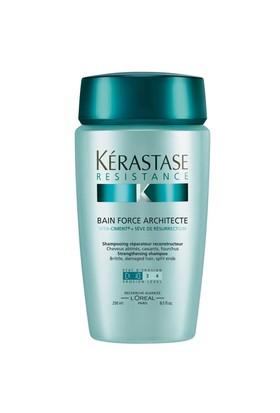 Kerastase Resistance Bain Force Architecte Onarıcı Şampuan 250Ml