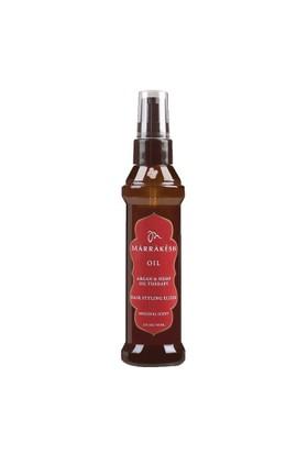 Marrakesh Argan Oil Original Saç Bakım Yağı 60Ml