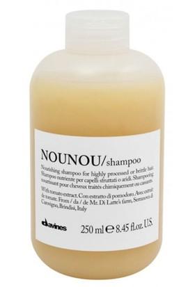 Davines Nounou Sülfatsız Besleyici Güçlendirici Şampuan 250Ml