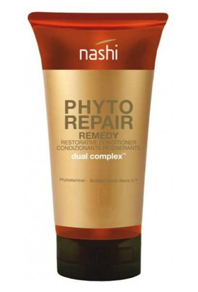 Nashi Phyto Repair Remedy Saç Kremi 150Ml