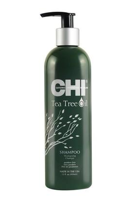 Chı Tea Tree Oil Nemlendirici Yatıştırıcı Şampuan 355Ml