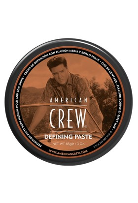 American Crew Defining Paste Ldt. King Edition 85Gr